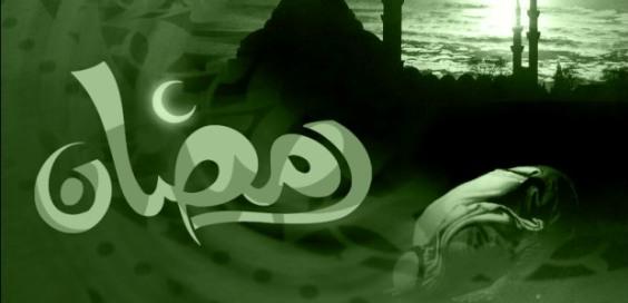 ramadhan bersama ulama