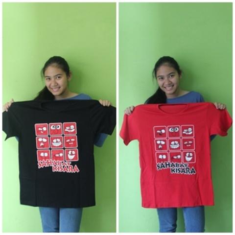 t-shirt KISARA