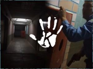 Dühös szellem garázdálkodott a patológia folyosóján – az éjjeliőrök felvették