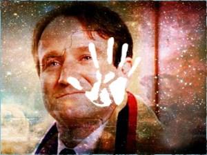 Üzenetet küldött a túlvilágról Robin Williams