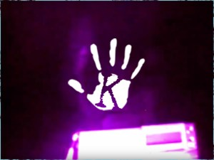 Hajmeresztő videót csinált a paranormális kutató a II. világháborús bunker szelleméről