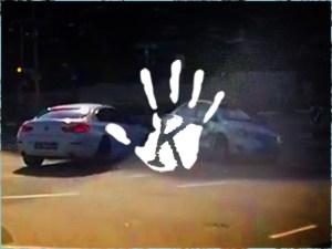 Szellemautó okozott balesetet egy szingapúri kereszteződésben