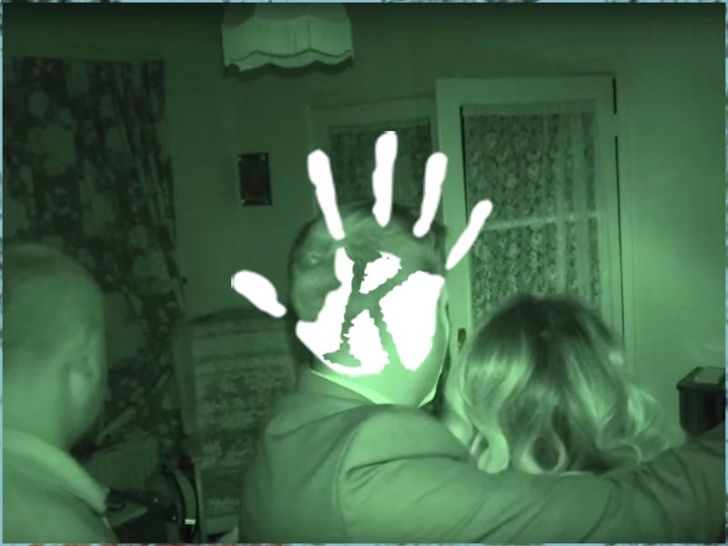 Még a paranormális kutatók is frászt kaptak a legdurvább szellemjárta házban