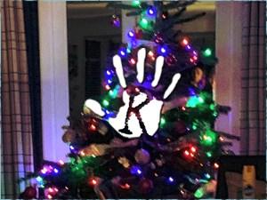 Jelezni akart karácsonykor az elhunyt testvér szelleme, hogy még mindig itt van…