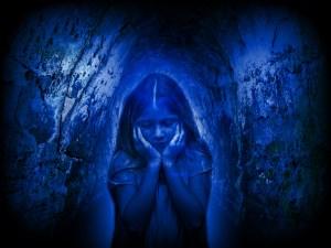 Elgázolt kislány szelleme karmolta össze a kocsma vendégeit