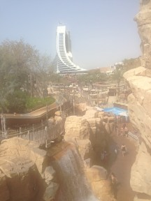 Dubai water park