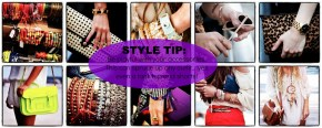 Summer Style Tip