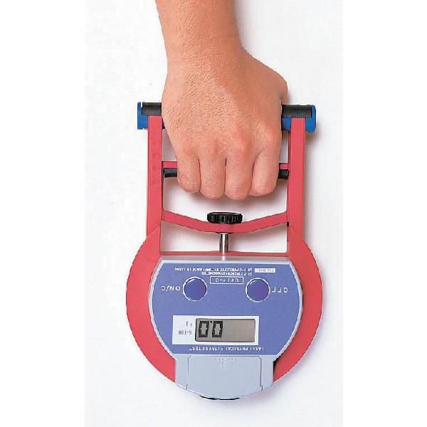 【ボートレーサー試験対策】握力測定のコツとトレーニング方法