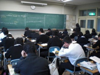「高校 英語の授業」の画像検索結果