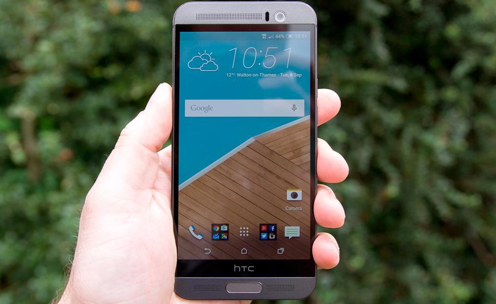 HTC-One-M9-Plus-Yorumları