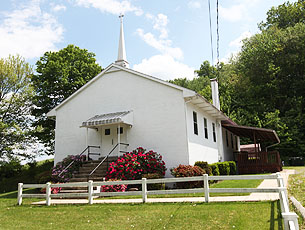 Kiski Valley Presbyterian Church