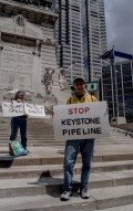 Stop extreme fossil fuel extraction