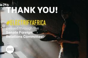 Electrify Africa