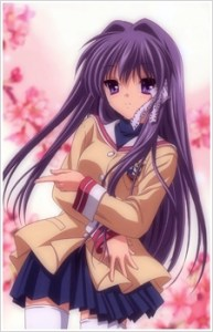 Clannad After Story: Another World – Kyou Chapter