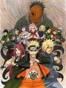 Naruto Shippuden Movie 6