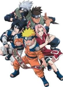 Naruto 2002 TV