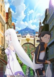 Re:Zero kara Hajimeru Isekai Seikatsu: Shin Henshuu-ban