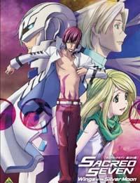 Sacred Seven: Shirogane no Tsubasa Picture Drama Special