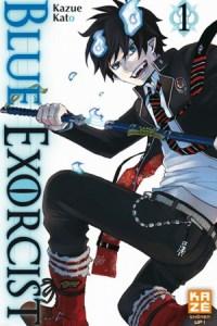 Ao no Exorcist: Kuro no Iede OVA
