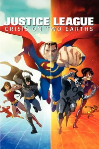 Justice League Movie: Crisis on two Earth