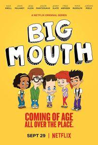 Big Mouth – Season 2