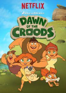 Dawn of the Croods – Season 1