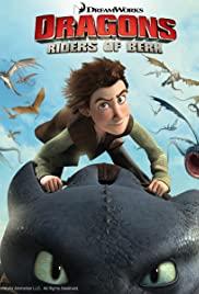 DreamWorks Dragons – Season 2
