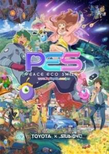 PES – Peace Eco Smile