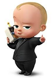 The Boss Baby: Back in Business – Season 1