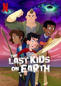 The Last Kids on Earth – Season 1