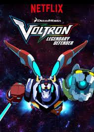 Voltron: Legendary Defender – Season 5