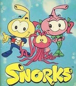 Snorks – Season 3
