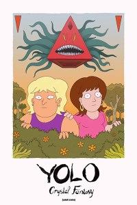 YOLO: Crystal Fantasy – Season 1