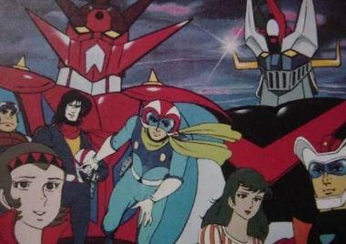 Great Mazinger tai Getter Robo G: Kuuchuu Daigekitotsu Episode 1 English Subbed