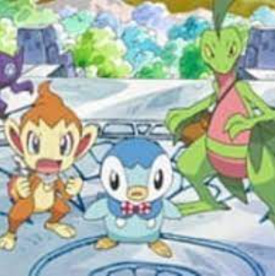 Pokemon Fushigi no Dungeon: Sora no Tankentai - Toki to Yami wo Meguru Saigo no Bouken Episode 1 English Subbed