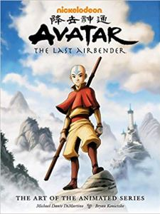 Watch Avatar The Last Airbender Episode 61 - KissCartoon