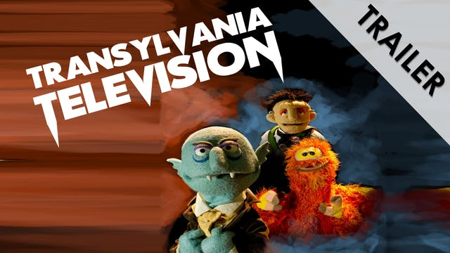 Watch Transylvania Television All Episodes - KissCartoon
