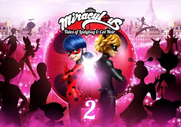Miraculous Ladybug Season 2 Episode 7