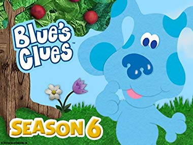 Watch Blue's Clues Season 6 All Episodes - KissCartoon