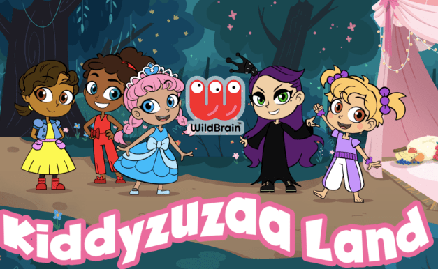Watch Kiddyzuzaa Land All Episodes - KissCartoon