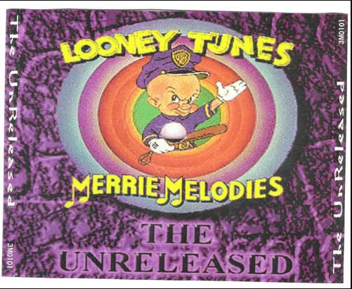 Looney Tunes and Merrie Melodies - best cartoons