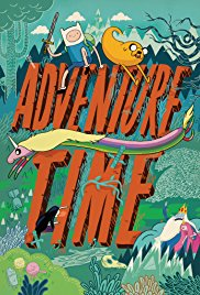 Watch Adventure Time Season 10 online full free kisscartoon