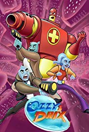 Ozzy & Drix – kisscartoon