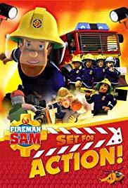 Watch Fireman Sam: Set for Action! (2018) online full free