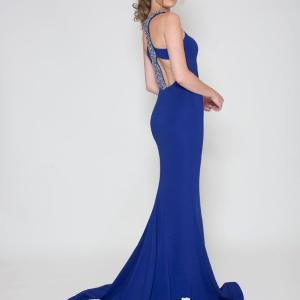 Pia Michi prom dress, style no. 1906 - £395