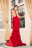 Pia Michi prom dress style no. 1799