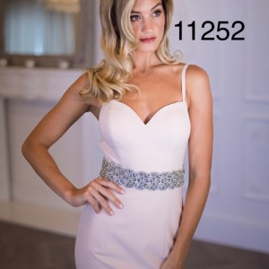 Pia Michi prom dress style no. 11252