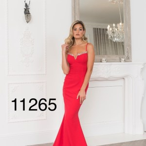 Pia Michi prom dress style no. 11265