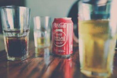 Soda Sugar Junk Food