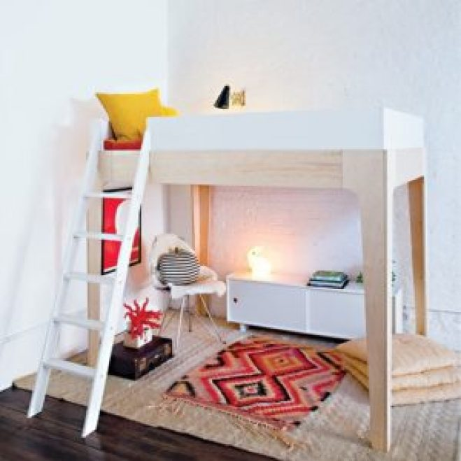 adding a loft to your tiny space